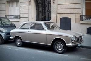 204 Peugeot Coupé : peugeot 204 coup ~ Medecine-chirurgie-esthetiques.com Avis de Voitures
