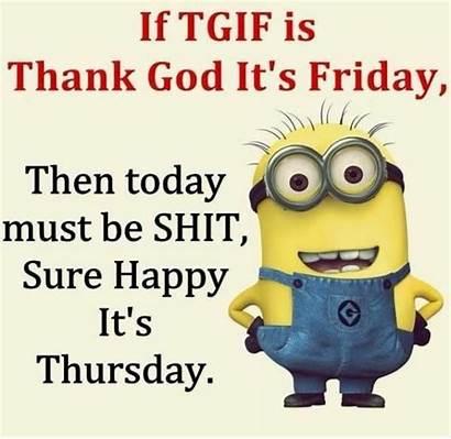 Thursday Friday Thank God Its Graphics Tgif
