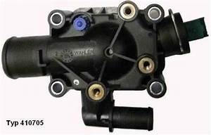 Peugeot 207 Thermostat