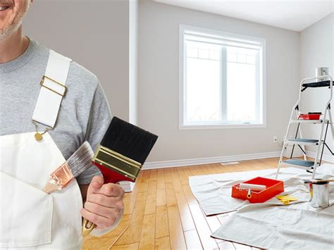 Interior Property Solutions by Time Saving Tips From The Best Interior Home Painters In