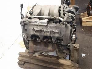 Engine Mercedes C240 2001 01 2002 02 2003 03 2004 04 2005 05  20777577