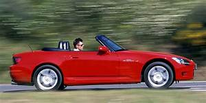 2000 Honda S2000 Archived Test  U2013 Review  U2013 Car And Driver