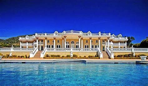 The Most Expensive Homes & Houses In America
