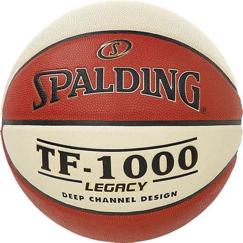 spalding tf  legacy fiba ladies basketball