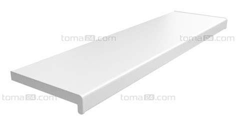 Pvc Indoor Window Sill by Pvc Chamber Window Sill White Toma24