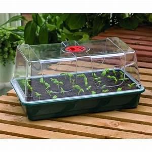 Mini Serre D Intérieur : mini serre de jardinage d 39 int rieur grande taille achat ~ Dailycaller-alerts.com Idées de Décoration