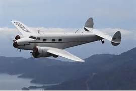 Commercial Airliners 1...Vintage Commercial Airplanes