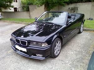 Bmw Serie 3 Cabriolet Occasion : occasion bmw essence photo de voiture et automobile ~ Gottalentnigeria.com Avis de Voitures