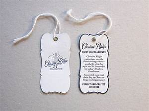 Custom boutique hang tags uprintingcom for Boutique labels clothing