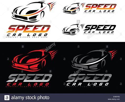 Speed Car Design Creative Sport Car Icon Vector Car