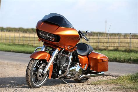 Harley Davidson Road Glide Special Image by Harley Davidson Road Glide Special 2015 On Review Mcn
