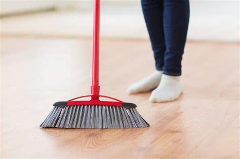 was bedeutet besenrein besenrein wie sauber muss die wohnung sein