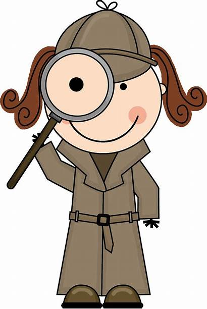 Detective Clipart Clip Kid Clipartpanda Powerpoint Terms