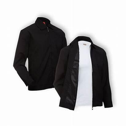 Jacket Corporate Oren Polyester Ej
