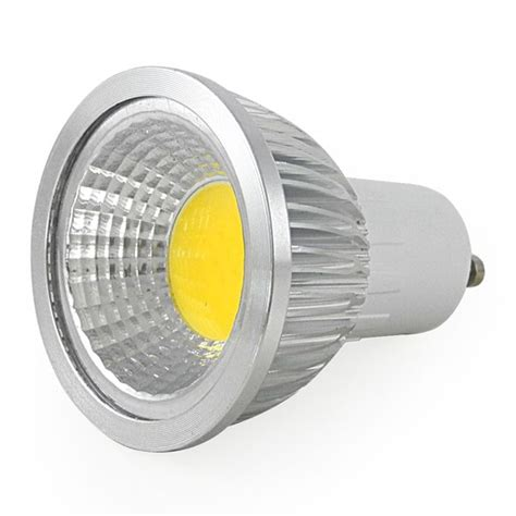 mengsled mengs 174 gu10 3w led dimmable spotlight cob leds