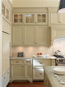 17 best ideas about cream colored cabinets on pinterest With kitchen colors with white cabinets with backlit wall art