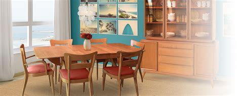 heywood wakefield dining room set value heywood wakefield mid century modern furniture manufacturer