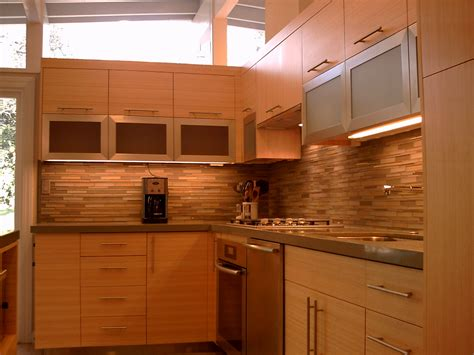 bamboo kitchen remodel entry  imk