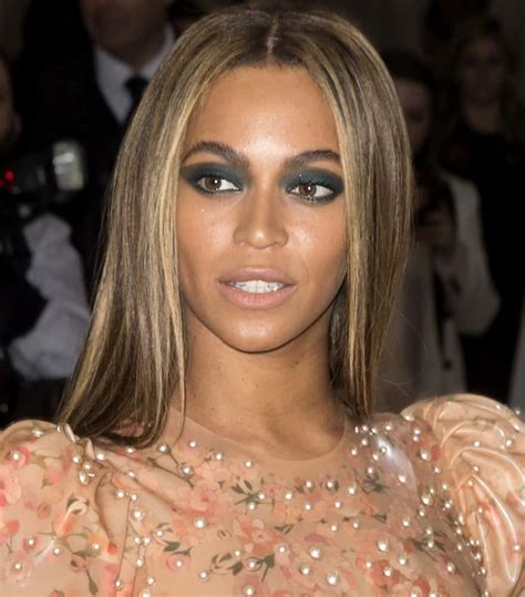 Beyonce Knowles's Hairstyles Over the Years