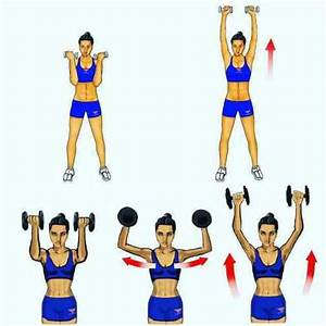 10 Best Exercise To Reduce Breast Size With Pictures 2019