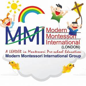Modern Montessori International Pre