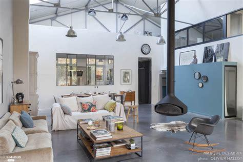 cuisine loft industriel meuble style loft industriel awesome meuble cuisine
