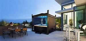 Whirlpool Für Draußen : outdoor whirlpool spa kaufen von optirelax ~ Indierocktalk.com Haus und Dekorationen