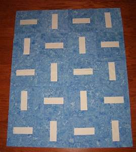 Super Simple Rails by Jaded Spade Quilting Pattern