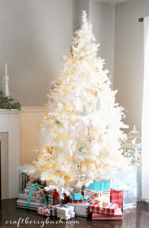 Last Minute Treedecorating Ideas For An Enchanting Christmas
