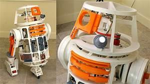 Star Wars R6 Droid  13