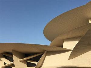 2019 National Museum Of Qatar - Doha  Qatar - Ema