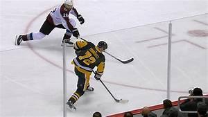 Hornqvistu002639s Hat Trick Powers Penguins Past Avalanche Nhlcom