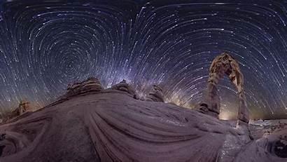 Panoramic Brady 360 Stars Timelapse Camera Planetary