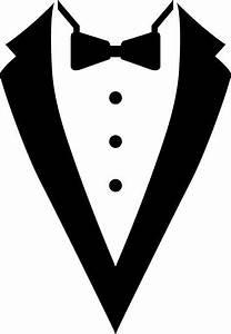 tuxedo clipart - Jaxstorm.realverse.us