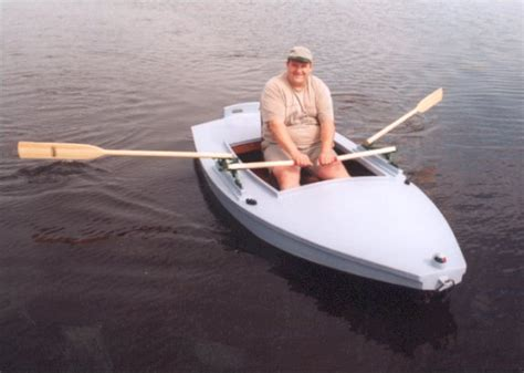 Duck Hunters Boat Page by Plywood Kayak