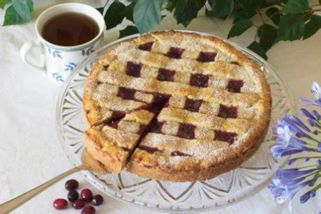 original linzer torte rezept gutekuecheat
