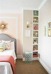 indogatecom accueil design book With photo peinture salon 2 couleurs 6 peinture chambre bebe couleur taupe et crame