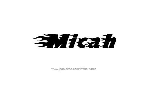 Neck Tattoos Men Names micah  tattoo designs 833 x 557 · png