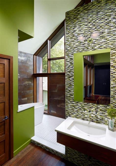 salle de bain originale carrelage salle de bains 34 id 233 es avec la mosa 239 que