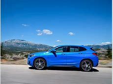 2019 BMW X2 IMBOLDN
