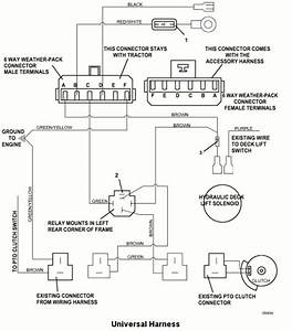 Grasshopper 727 Kw Wiring Diagram