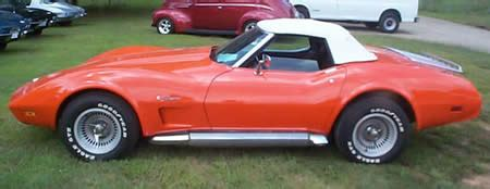 1975 corvette specifications and search results of 1975 s for sale