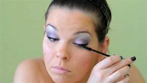 mon maquillage de mariee le maquillage de mon mariage With maquillage robe bleu