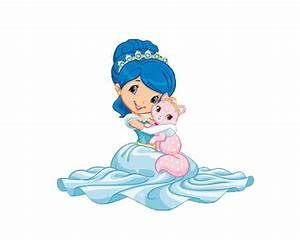 Image - Blueberry Princess.png | Strawberry Shortcake ...