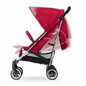 Cybex Callisto Buggy : cybex buggy callisto 2017 infra red red buy at kidsroom strollers ~ Buech-reservation.com Haus und Dekorationen