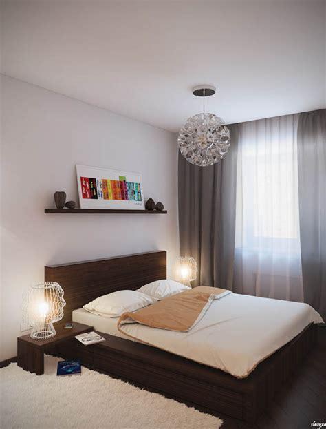 แบบห้องนอนตกแต่งเรียบๆ « บ้านไอเดีย เว็บไซต์เพื่อบ้านคุณ
