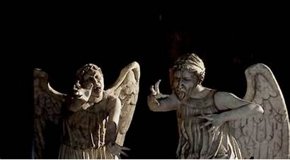 Angels Doctor Weeping Blink Don