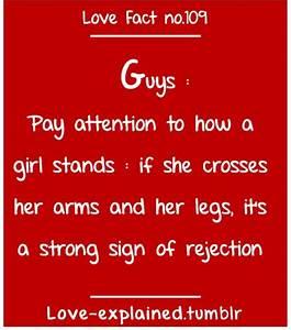 Facts About Boys Tumblr | www.pixshark.com - Images ...