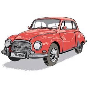 Old Car Clip Art Free
