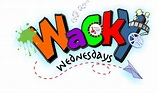 Wacky Wednesday – Eat, Read, Pray, Laugh & Love
